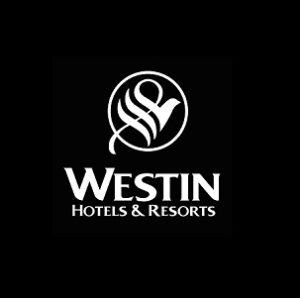 This image has an empty alt attribute; its file name is Westin-Hotels-and-Resorts-logo-300x298.jpg